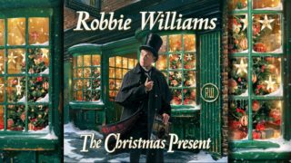 Robbie Williams Weihnachtsalbum