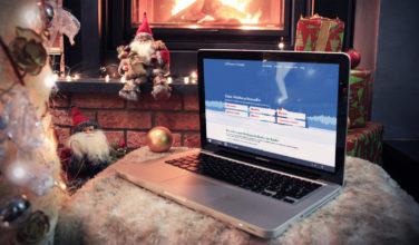Das Weihnachtsradio Christmas Channel